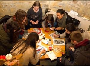 Erasmus + Suceava 2016 (1)