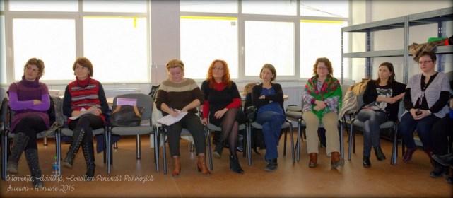 Intervenţie, Asistenţă, Consiliere Personală Psihologică (10)