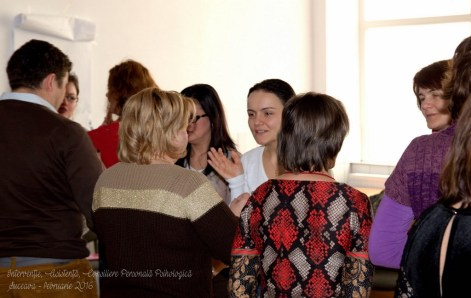 Intervenţie, Asistenţă, Consiliere Personală Psihologică (48)