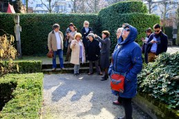 Erasmus+ FIT For Integration and Tolerance - Hasselt Belgium - march 2017 (113)