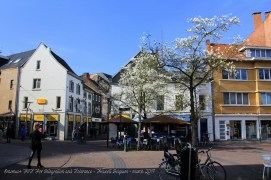 Erasmus+ FIT For Integration and Tolerance - Hasselt Belgium - march 2017 (120)