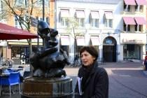 Erasmus+ FIT For Integration and Tolerance - Hasselt Belgium - march 2017 (128)