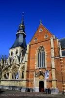 Erasmus+ FIT For Integration and Tolerance - Hasselt Belgium - march 2017 (133)