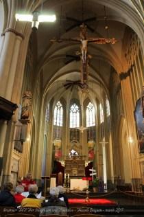 Erasmus+ FIT For Integration and Tolerance - Hasselt Belgium - march 2017 (143)