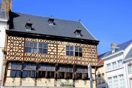 Erasmus+ FIT For Integration and Tolerance - Hasselt Belgium - march 2017 (147)