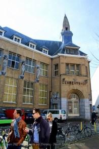Erasmus+ FIT For Integration and Tolerance - Hasselt Belgium - march 2017 (150)