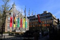 Erasmus+ FIT For Integration and Tolerance - Hasselt Belgium - march 2017 (156)
