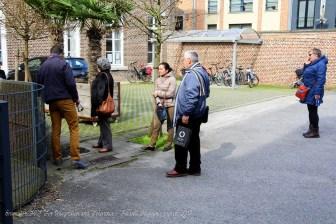 Erasmus+ FIT For Integration and Tolerance - Hasselt Belgium - march 2017 (183)