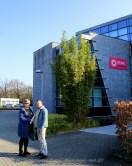 Erasmus+ FIT For Integration and Tolerance - Hasselt Belgium - march 2017 (2)
