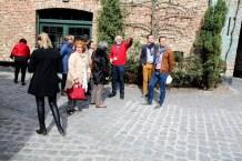 Erasmus+ FIT For Integration and Tolerance - Hasselt Belgium - march 2017 (204)
