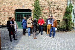 Erasmus+ FIT For Integration and Tolerance - Hasselt Belgium - march 2017 (205)