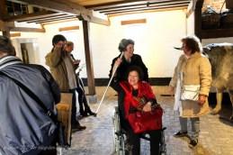 Erasmus+ FIT For Integration and Tolerance - Hasselt Belgium - march 2017 (207)