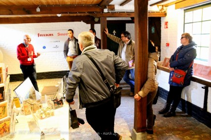Erasmus+ FIT For Integration and Tolerance - Hasselt Belgium - march 2017 (213)