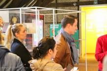 Erasmus+ FIT For Integration and Tolerance - Hasselt Belgium - march 2017 (239)