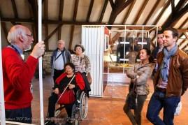 Erasmus+ FIT For Integration and Tolerance - Hasselt Belgium - march 2017 (242)