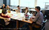 Erasmus+ FIT For Integration and Tolerance - Hasselt Belgium - march 2017 (25)