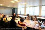Erasmus+ FIT For Integration and Tolerance - Hasselt Belgium - march 2017 (26)
