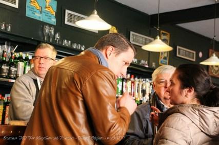 Erasmus+ FIT For Integration and Tolerance - Hasselt Belgium - march 2017 (266)
