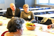 Erasmus+ FIT For Integration and Tolerance - Hasselt Belgium - march 2017 (29)