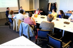 Erasmus+ FIT For Integration and Tolerance - Hasselt Belgium - march 2017 (3)