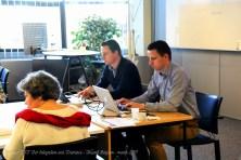Erasmus+ FIT For Integration and Tolerance - Hasselt Belgium - march 2017 (30)
