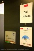Erasmus+ FIT For Integration and Tolerance - Hasselt Belgium - march 2017 (36)