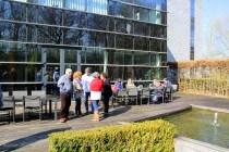 Erasmus+ FIT For Integration and Tolerance - Hasselt Belgium - march 2017 (44)