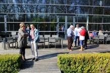 Erasmus+ FIT For Integration and Tolerance - Hasselt Belgium - march 2017 (45)
