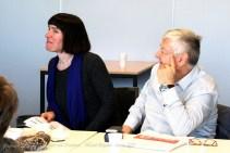 Erasmus+ FIT For Integration and Tolerance - Hasselt Belgium - march 2017 (51)