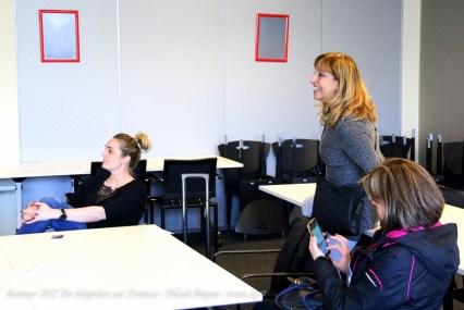 Erasmus+ FIT For Integration and Tolerance - Hasselt Belgium - march 2017 (52)