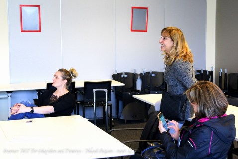 Erasmus+ FIT For Integration and Tolerance - Hasselt Belgium - march 2017 (52)