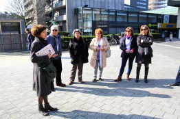 Erasmus+ FIT For Integration and Tolerance - Hasselt Belgium - march 2017 (62)