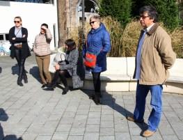 Erasmus+ FIT For Integration and Tolerance - Hasselt Belgium - march 2017 (65)