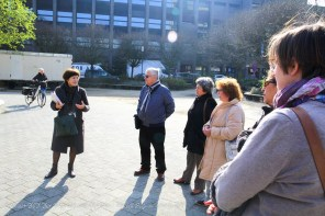 Erasmus+ FIT For Integration and Tolerance - Hasselt Belgium - march 2017 (67)