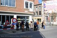Erasmus+ FIT For Integration and Tolerance - Hasselt Belgium - march 2017 (87)