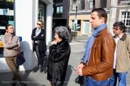 Erasmus+ FIT For Integration and Tolerance - Hasselt Belgium - march 2017 (89)