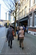 Erasmus+ FIT For Integration and Tolerance - Hasselt Belgium - march 2017 (98)