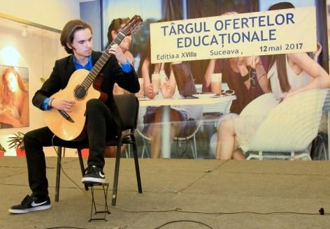 TÂRGUL OFERTELOR EDUCAŢIONALE - SUCEAVA 2017 CJRAE (101)