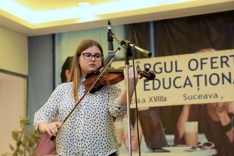 TÂRGUL OFERTELOR EDUCAŢIONALE - SUCEAVA 2017 CJRAE (105)