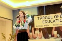TÂRGUL OFERTELOR EDUCAŢIONALE - SUCEAVA 2017 CJRAE (110)