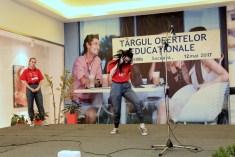 TÂRGUL OFERTELOR EDUCAŢIONALE - SUCEAVA 2017 CJRAE (118)