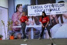 TÂRGUL OFERTELOR EDUCAŢIONALE - SUCEAVA 2017 CJRAE (122)