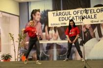 TÂRGUL OFERTELOR EDUCAŢIONALE - SUCEAVA 2017 CJRAE (123)