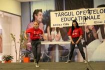 TÂRGUL OFERTELOR EDUCAŢIONALE - SUCEAVA 2017 CJRAE (124)