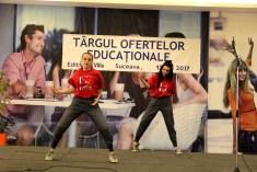 TÂRGUL OFERTELOR EDUCAŢIONALE - SUCEAVA 2017 CJRAE (125)