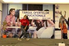 TÂRGUL OFERTELOR EDUCAŢIONALE - SUCEAVA 2017 CJRAE (128)