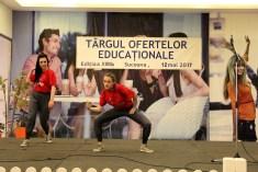 TÂRGUL OFERTELOR EDUCAŢIONALE - SUCEAVA 2017 CJRAE (129)