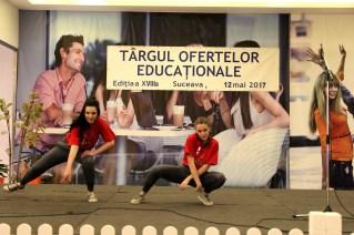 TÂRGUL OFERTELOR EDUCAŢIONALE - SUCEAVA 2017 CJRAE (130)