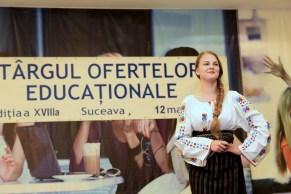 TÂRGUL OFERTELOR EDUCAŢIONALE - SUCEAVA 2017 CJRAE (137)