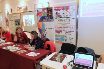 TÂRGUL OFERTELOR EDUCAŢIONALE - SUCEAVA 2017 CJRAE (146)